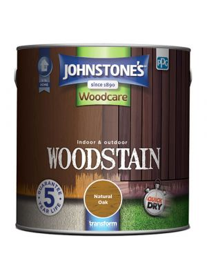 Indoor & Outdoor Woodstain
