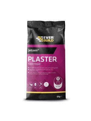 Jetcem Plaster Rapid Repair