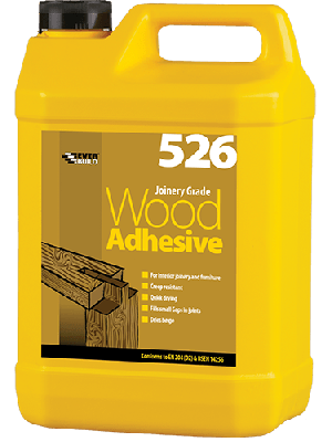 526 Joinery Grade Interior Wood Adhesive