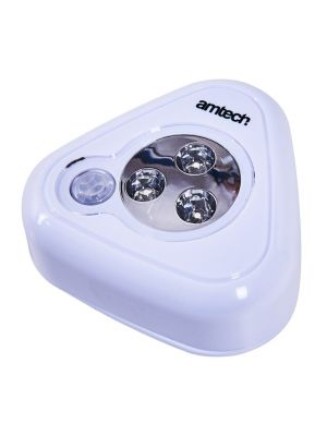 3 LED Motion Sensor Light