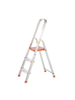 Light Duty Platform Step Ladders