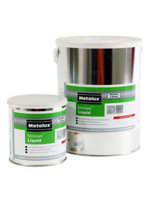 Metolux 2 Part Pourable Repair Mortar