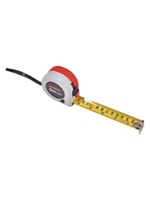 5M X 25mm Double Locking Jumbo Measuring Tape