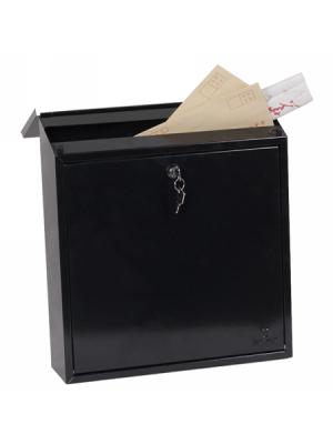 Phoenix Casa Top Loading Letter Box - MB0111KB
