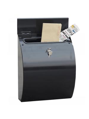 Phoenix Casa Top Loading Letter Box - MB0112KB
