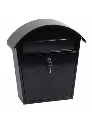 Phoenix Clasico Front Loading Letter Box