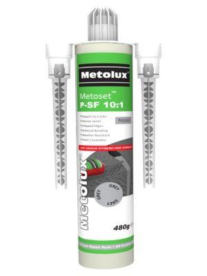 Metolux Metoset Concrete Repair Resin