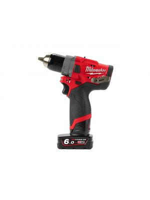 Milwaukee M12 Fuel Sub Compact Drill Driver