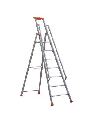 MP Pro Platform Step Ladders