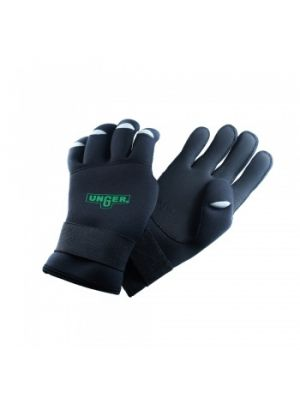 Unger Window Cleaning Neoprene Gloves Small