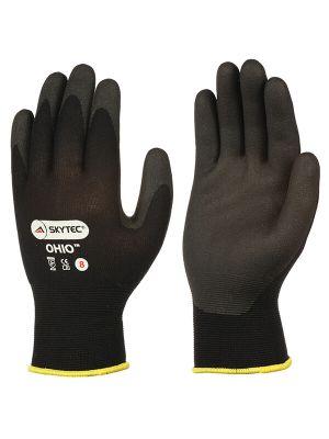 Skytec Ohio Foam Coated Grip Gloves