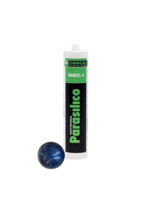 Parasilico AM85 High Grade LMN Silicone Sealant - Blue RAL5003