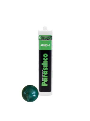 Parasilico AM85 High Grade LMN Silicone Sealant  - 310ml Vert Green RAL 6200