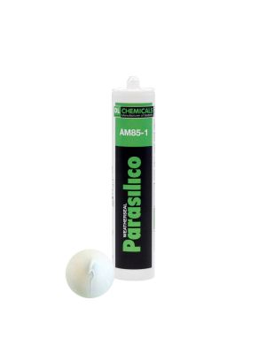 Parasilico AM85 High Grade LMN Silicone Sealant - RAL9010
