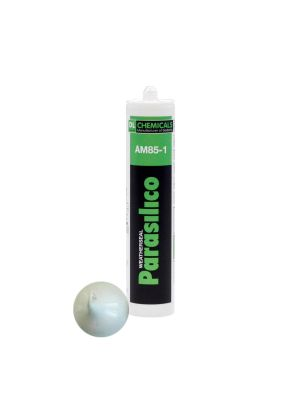 Parasilico AM85 High Grade LMN Silicone Sealant - 310ml Agate Grey RAL 7038