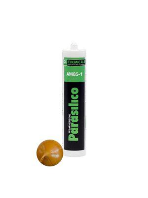Parasilico AM85 High Grade LMN Silicone Sealant - 310ml Ochre RAL 8001