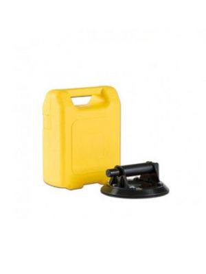 Woods 57kg N4000 Powr-Grip Suction Lifter With Carry Case