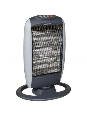 Prem-I-Air EH1892 1.2kW Halogen Heater