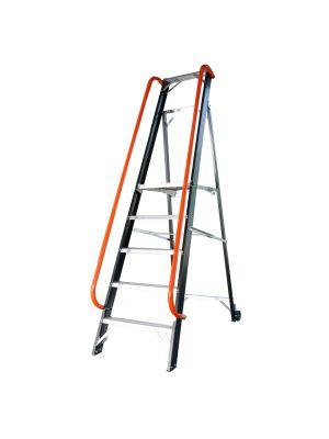 SuperPro Platform Step Ladders