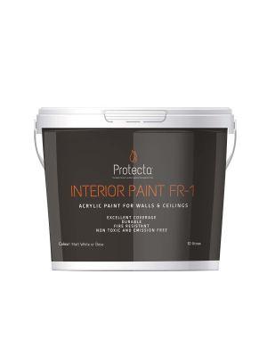 Interior Paint FR-1 10L