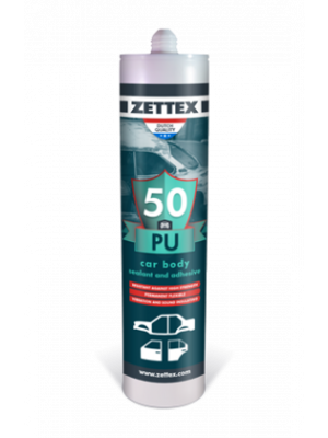 Zettex PU50 Automotive Sealant