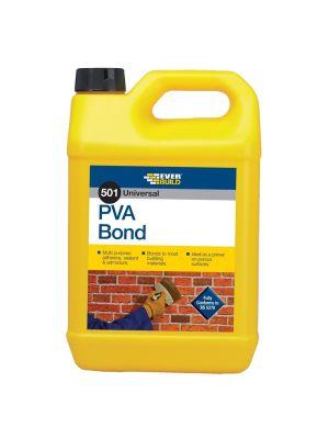 Everbuild 501 PVA Bond