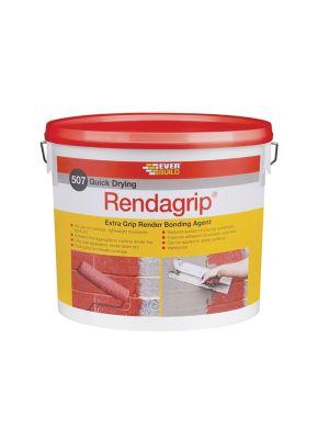Everbuild 507 Rendagrip - Quick Drying