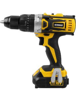 RTX1816 Cordless Impact Drill