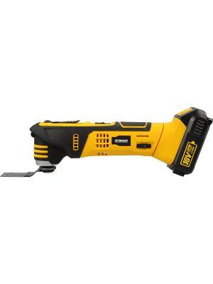 RTX1862B Cordless Multi Tool