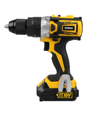 RTX2014 18V Cordless Impact Drill