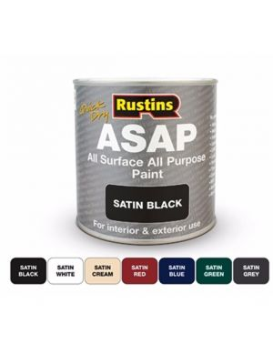 Quick Dry All Surface All Purpose Paint