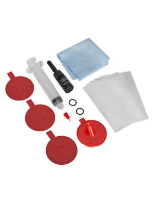 Windscreen Repair Kit