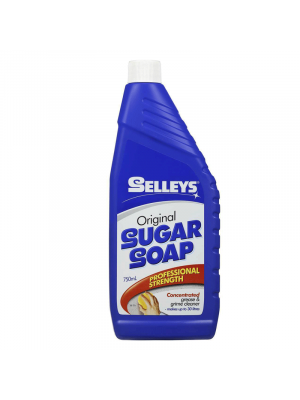 Selleys Sugar Soap Liquid