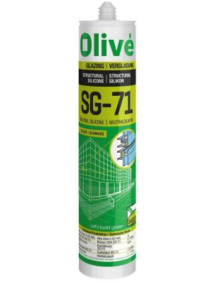 Olive SG-71 Structural Silicone