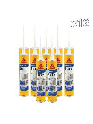Box of 12 SikaFlex EBT+