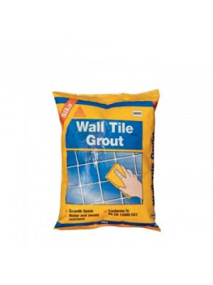 Sika Ceram Wall Tile Grout