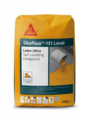 Sikafloor -131 Level Latex Ultra