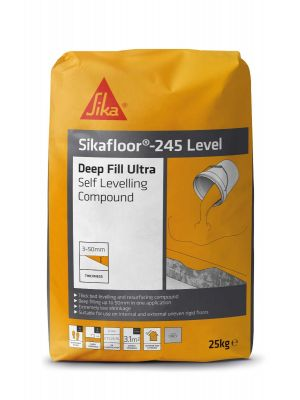 Sikafloor 245 Level Deep Ultra Self Level Compound