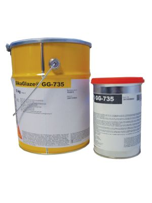 SikaForce GG-335 Self-levelling 2-part PU-grout