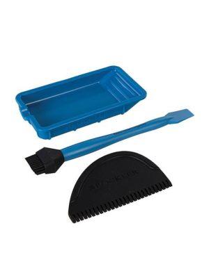 Silicone Glue Kit 3Piece
