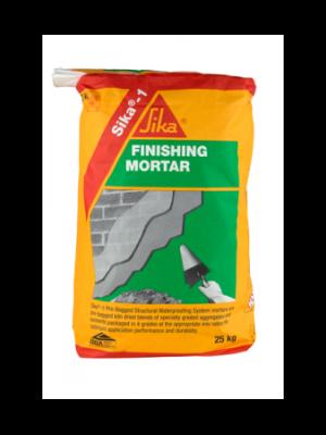 Sika Finishing Mortar