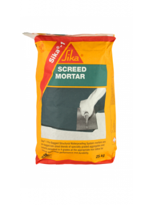 Sika Screeding Mortar
