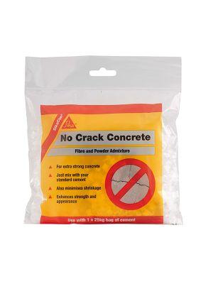 SikaCim No Crack Concrete
