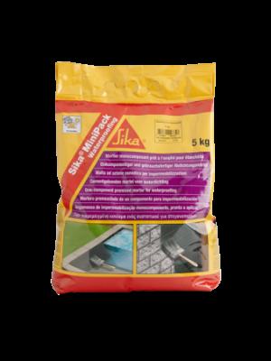 Sika Minipack Waterproofing Mortar