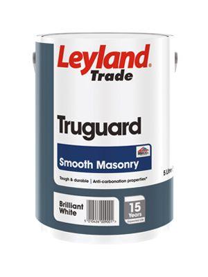 Leyland Smooth Masonry