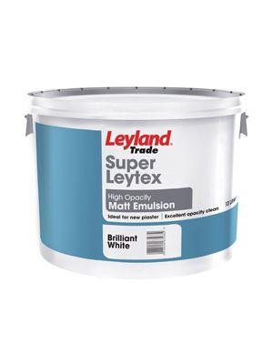 Leyland Super Leytex Matt