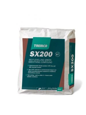 Tremco Illbruck SX200 Smoothing Compound