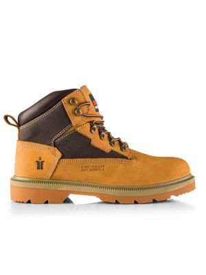 Scruffs Twister Safety Boot Tan
