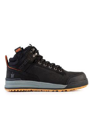 Scruffs SwitchBack Boot - Size 11 Black
