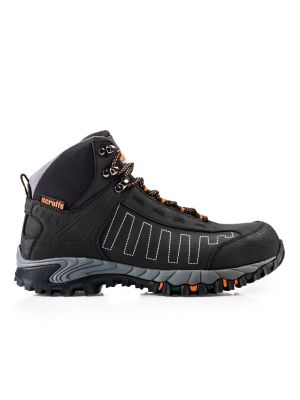 Scruffs Cheviot Boot Black